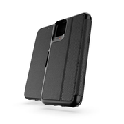 """GEAR4 D3O Oxford Eco for iPhone 11 Pro Max 6.5"""" 2019 (Black)"""