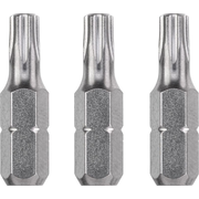 kwb 121207 screwdriver bit 3 pc(s)