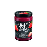 Hero 1352.213 jam/jelly/fruit preserve Strawberry 200 g
