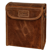 Dörr Kapstadt Binocular pouch Brown Leather
