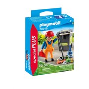Playmobil 70249 children toy figure set