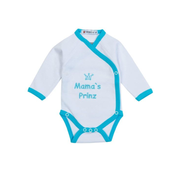 Milarda Mamas Prinz Long sleeve Male One piece