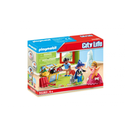 Playmobil City Life 70283 children toy figure set