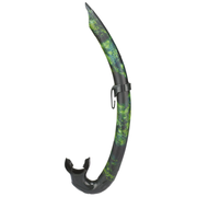 SEAC 8002908381849 snorkel J-shaped Adults Camouflage Normal snorkel