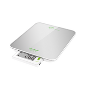 Little Balance 8183 personal scale Square White Electronic personal scale