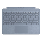 Microsoft Surface Pro Signature Type Cover Blue Microsoft Cover port Swiss