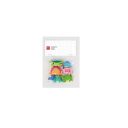 Rico Design 50070.50.02 eraser Multicolour 1 pc(s)