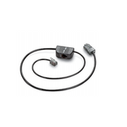 POLY 86009-01 headphone/headset accessory Cable
