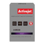 Activejet A-ERC30 printer ribbons replacement Epson ERC30