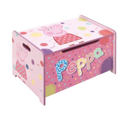 Arditex PP8378 toy storage Toy storage box Freestanding Pink