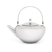 Bredemeijer 171001 teapot Single teapot 800 ml Silver