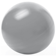 TOGU 408660 exercise ball 65 cm Silver Full-size