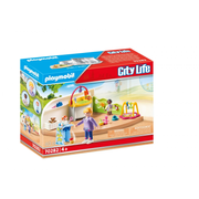 Playmobil City Life 70282 children toy figure set