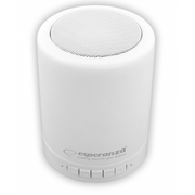 Esperanza EP131 portable speaker White 3 W