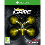 Koch Media DCL - The Game, Xbox One Basic
