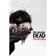 Skybound Games The Walking Dead: The Telltale Definitive Series Definitiv Xbox One