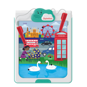Clementoni 16216 learning toy