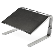 StarTech.com Adjustable Laptop Stand - Heavy Duty - 3 Height Settings