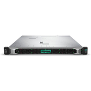 Hewlett Packard Enterprise ProLiant DL360 Gen10 server 26.4 TB 2.1 GHz 16 GB Rack (1U) Intel Xeon Silver 500 W DDR4-SDRAM