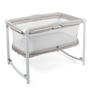 Chicco 8079554210000 baby travel bed Grey