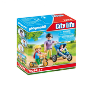 Playmobil City Life 70284 children toy figure set