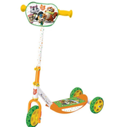 Simba Toys 7600750180 kick scooter Kids Three wheel scooter Multicolour