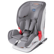 Chicco Youniverse Fix baby car seat 1-2-3 (9 - 36 kg; 9 months - 12 years) Grey