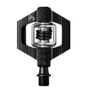 Crankbrothers Candy 3 bicycle pedal Black 2 pc(s)