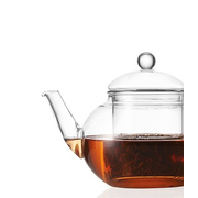 Montana 057688 teapot Single teapot 1 ml Transparent