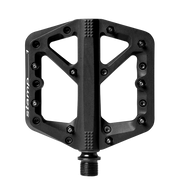 Crankbrothers Stamp 1 Small bicycle pedal Black 2 pc(s)