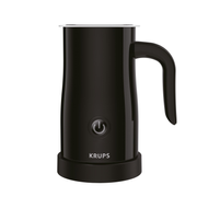 Krups XL100810 milk frother Automatic milk frother Black