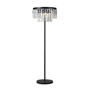 Markslöjd Ventimiglia floor lighting E14 40 W Black