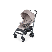 Chicco Lite Way 3 Jogging-Kinderwagen 1 Sitz(e) Beige