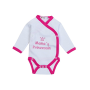 Milarda Mamas Prinzessin Long sleeve Female One piece