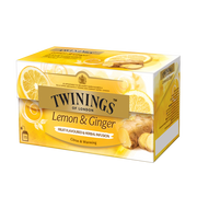 TWININGS 2165033 tea bag Herbal tea 37.5 g