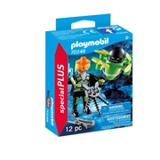 Playmobil SpecialPlus 70248 children toy figure set