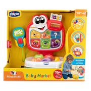 Chicco Baby Market interactive toy