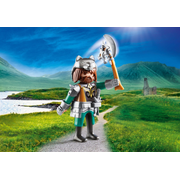Playmobil Playmo-Friends Wolf Warrior