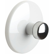 Spirella Bowl Indoor Towel hook White