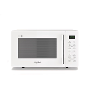 Whirlpool MWP 254 W Countertop Combination microwave 25 L 900 W White