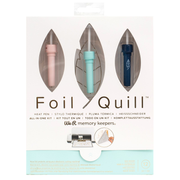 We R Memory Keepers Foil quill – all in one kit