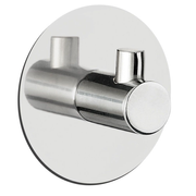 Spirella Meti Indoor Towel hook Stainless steel