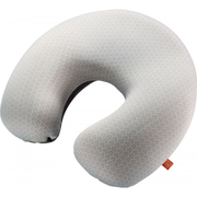 Go Travel 495 travel pillow Inflatable Grey, White