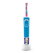 Oral-B Kids Frozen Child Rotating-oscillating toothbrush Multicolour
