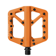 Crankbrothers Stamp 1 Small LE bicycle pedal Orange 2 pc(s)