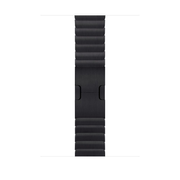 Apple MUHM2ZM/A smartwatch accessory Band Black Stainless steel