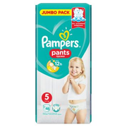Pampers Pants Boy/Girl 5 48 pc(s)
