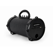 Gembird SPK-BT-12 portable speaker Mono portable speaker Black 5 W