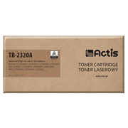 Actis toner TB-2320A for Brother printer TN-2320 new