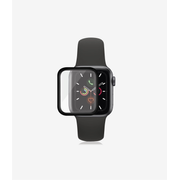 PanzerGlass Apple Watch 4/5/6/SE (40 mm) Curved Edges Anti-Bacterial
